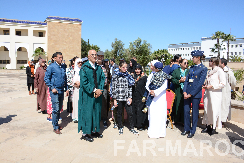 Funérailles de feu le lt colonel Najib El Hadrati et du A/C Hassan Tazi 47737543891_bc081e073a_o