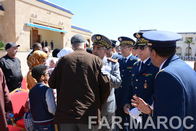 Funérailles de feu le lt colonel Najib El Hadrati et du A/C Hassan Tazi 47737551781_cf71c5994b_o