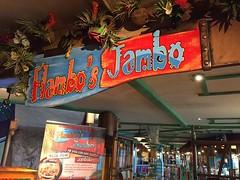 Flambo's Jambo