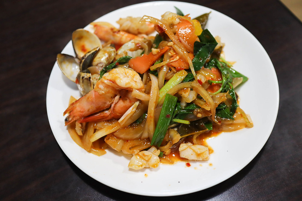暹羅泰式廚房 (25)
