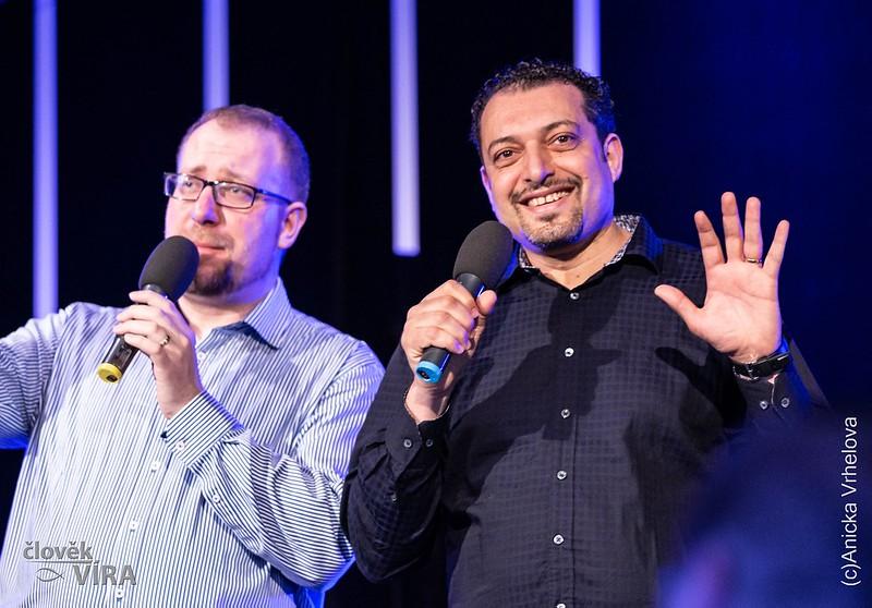 Konferencia kresťanských služobníkov