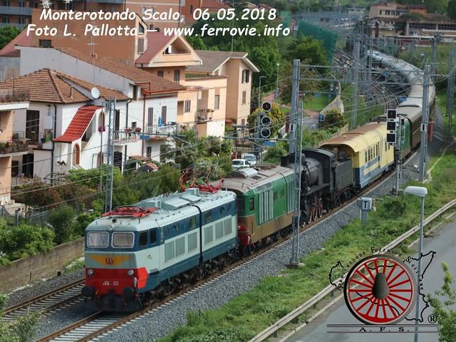109 - Maggio 2019 - Invio materiale Fondazione FS da Pistoia a Catania 47739081682_762ab76e49_z
