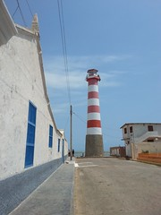 Adicora Lighthouse