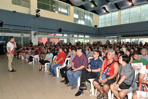 MyNiceHome Roadshow for Anchorvale Plains