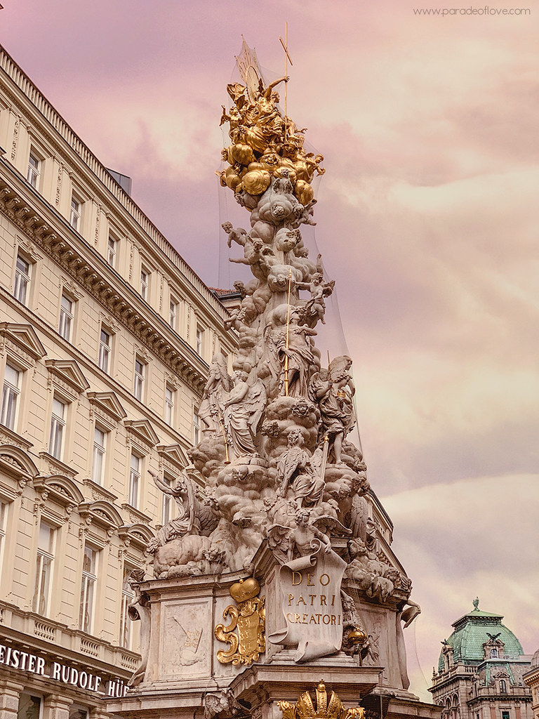 Europe-Vienna_Pestsaule