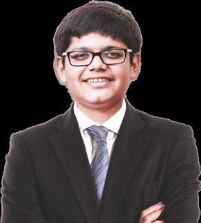 Nishant Abhangi JEE Main Topper