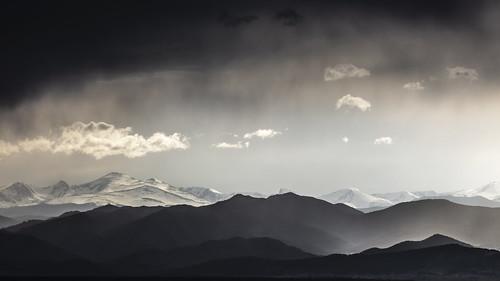Longmont, CO Storm