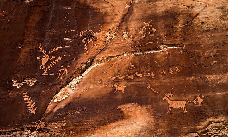 Upper Hunting Panel