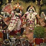 ISKCON Ujjain Deity Darshan 30 April 2019