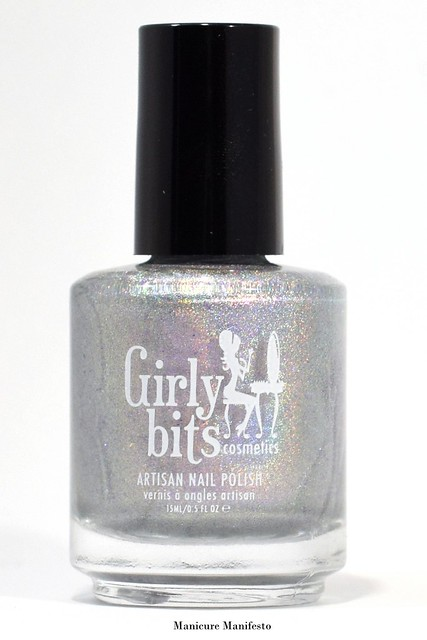 Girly Bits Holo From The Other Side