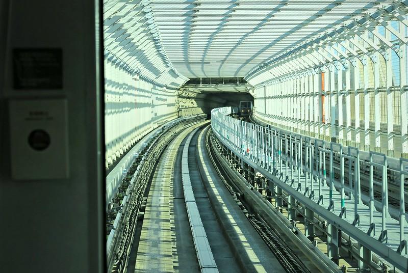 Roteiro Odaiba - Tóquio