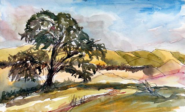 190505 Santa Teresa County Park 2