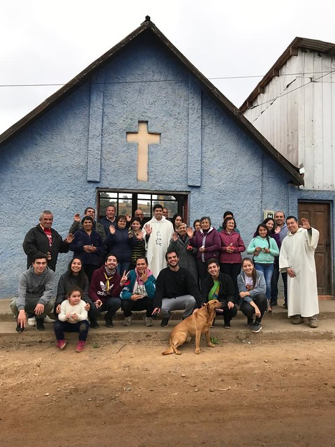 Misión EJE - Coelemu