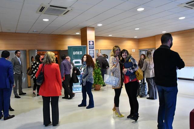 Asamblea General de Representantes de Estudiantes UNED 30/4/2019