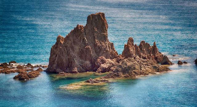 Arrecife de Las Sirenas 4