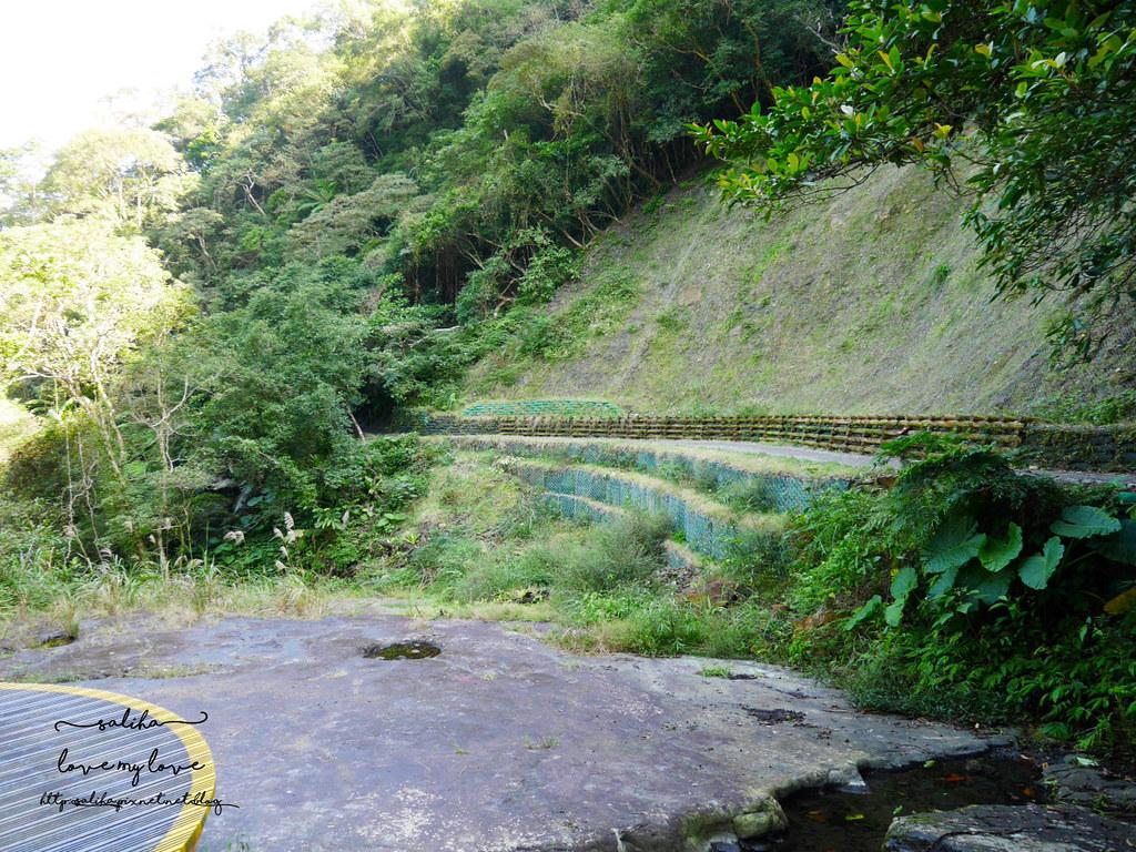 宜蘭礁溪一日遊兩天一夜景點行程推薦林美石磐步道 (1)
