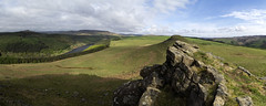 Crook Hill Panorama