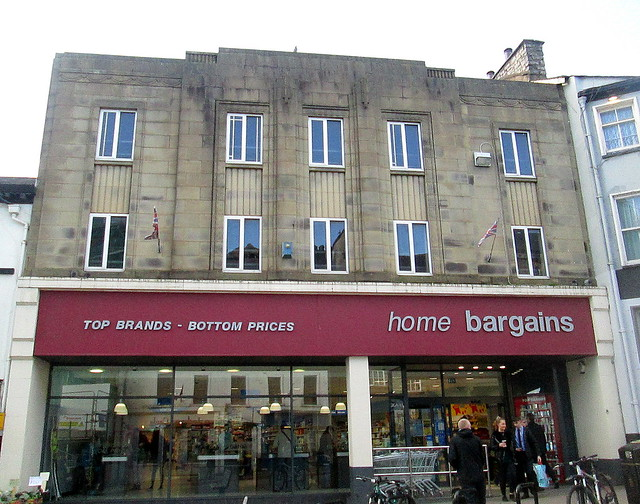 Art DecoShop, Kendal