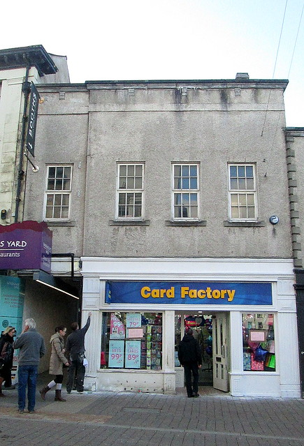 Just About Deco, Kendal