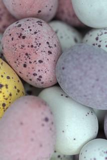 Mini Eggs II