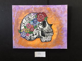 WHCL Collision of Vision Art Festival: Student Perspective