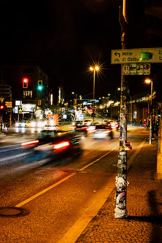 Streets of Berlin | by mripp