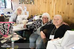 Quilt Retreat Spring 2019-21