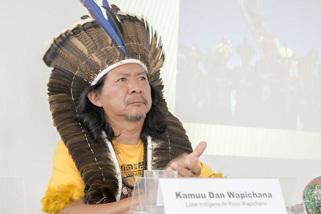 Dialógos Indígenas