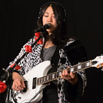 Tue, 30/04/2019 - 2:29pm - SASAMI Live in Studio A, 4.30.19 Photographer: Brian Gallagher