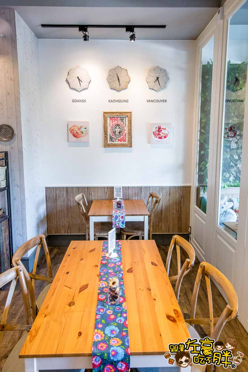 烏拉森林歐式咖啡鬆餅屋-8