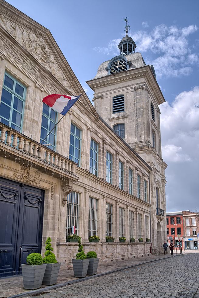 Le Quesnoy ville fortifiée 47744725932_530553a531_o