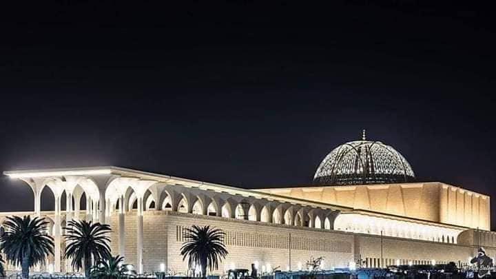 مشروع جامع الجزائر الأعظم: إعطاء إشارة إنطلاق أشغال الإنجاز - صفحة 22 47744915792_f23ae3ff03_b