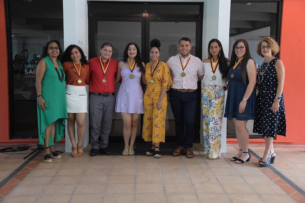Premios PAE 2019