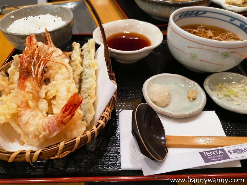 tenya tempura 5