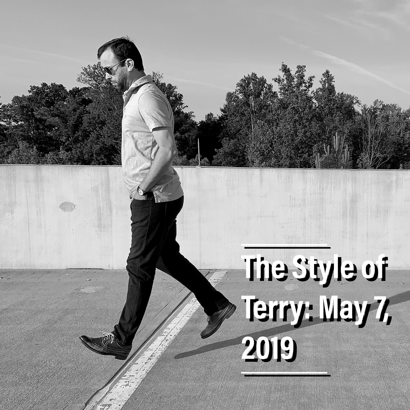 The Style of Terry: 5.7.19