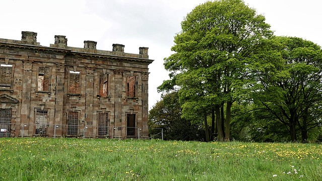 [EH] Sutton Scarsdale Hall. 02. Derbyshire. May 2019
