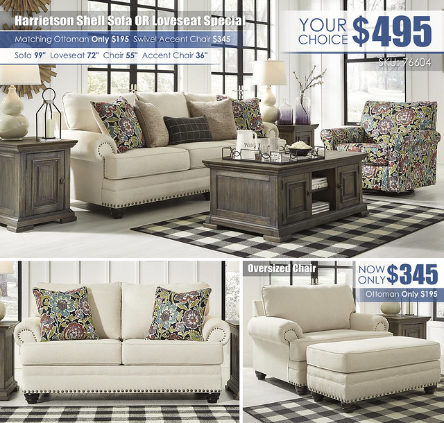 Harrietson Shell Sofa OR Loveseat Layout_76604_alt2