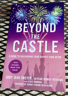 Paperback Version of Beyond the Castle