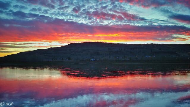 Peace River AB, Canada
