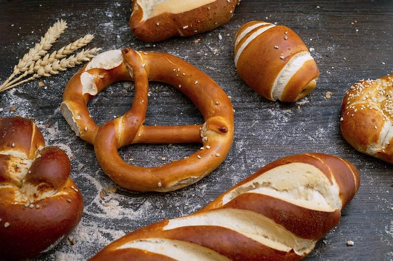 Мифы о хлебе