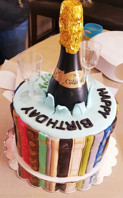 Cake by Lulu Cake