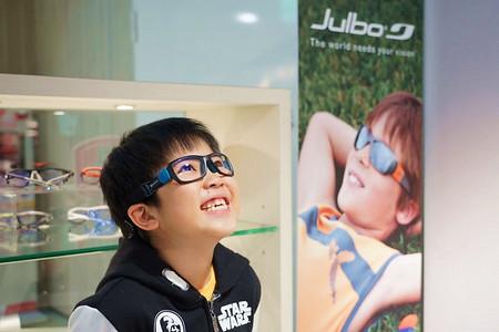 Wensotti 威騰運動安全眼鏡!兒童眼鏡的無敵鐵金剛