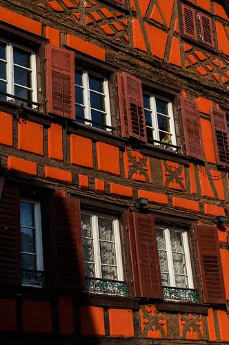 Alsace | by traveleatenjoyrepeat
