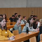 FHS Alumni: Studierenden-Lunch «Ich - Online?!»