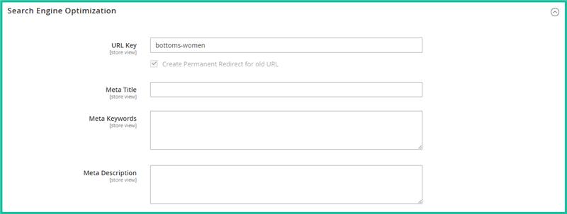 tối ưu từ khóa meta SEO website