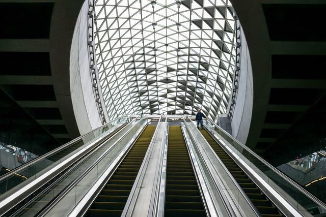 Metro station (HWW)