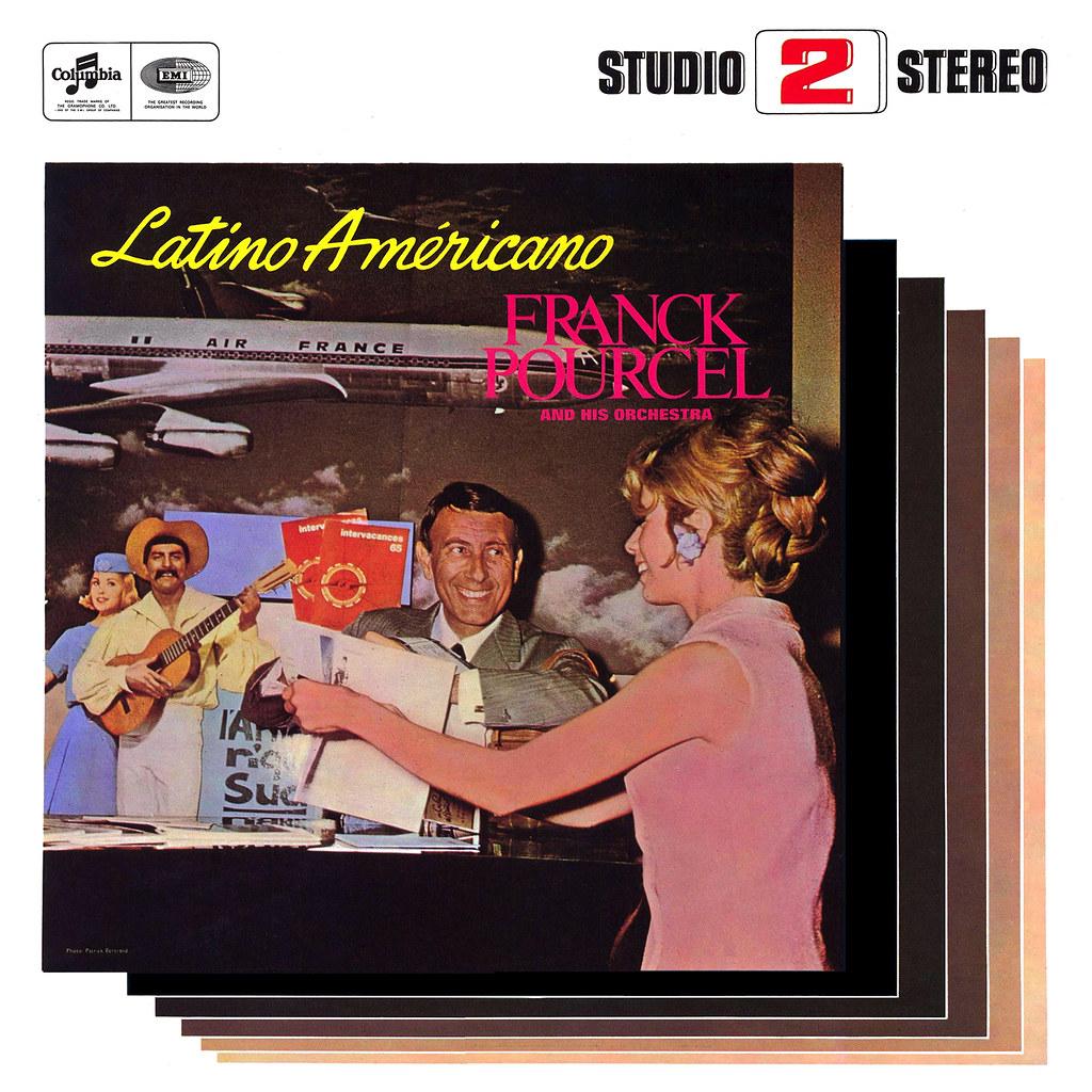 Franck Pourcel - Latino Americano