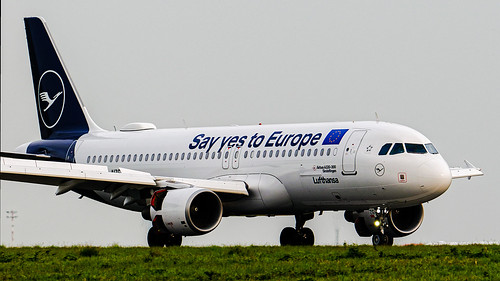 A320-200 Lufthansa (Say yes to Europe Livery) D-AIZG CDG 2019 05 01 (19)_DxO G P | by eric_aubertin