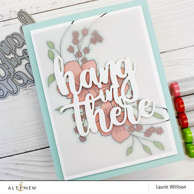 Altenew May Hop