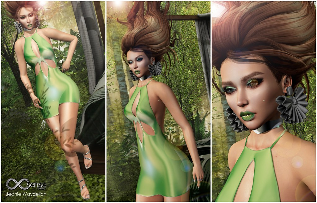 LOTD 1260 -Between leaves and trees <3